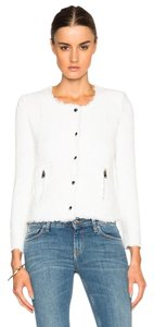 IRO Rag & Bone Isabel Marant Whitee Jacket