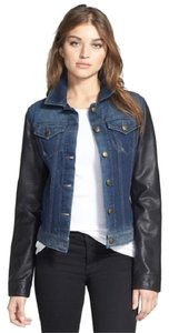 Laundry by Shelli Segal Blue and Black Jacket