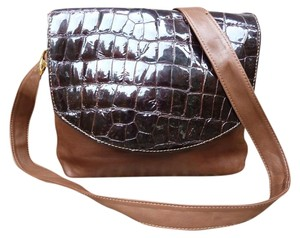 Nordstrom Lambskin Shoulder Bag