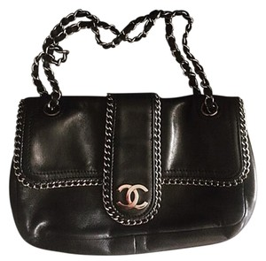 Chanel Chain Flap Shoulder Bag