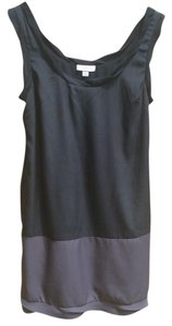 Thakoon short dress Black, grey on Tradesy