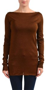MM6 Maison Martin Margiela Top Brown