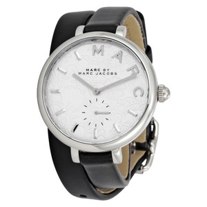 Marc by Marc Jacobs Marc Jacobs Women's Sally Three Hand Leather Watch MJ1419