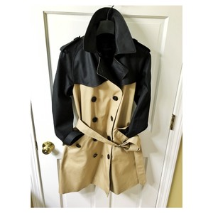 Coach Trench Trench Colorblock Colorblock Trench Trench Coat