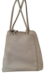 Clarks Leather Silver Hardware Backpack