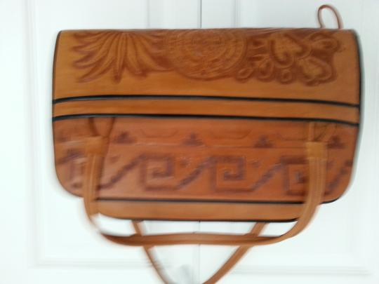 Other Satchel in tan