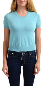 Dsquared2 Top Blue