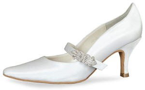 Angela Nuran Virtue Wedding Shoes