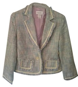 Chadwicks Multicolor Blazer