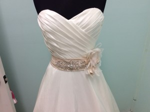 Mori Lee 6726 Wedding Dress
