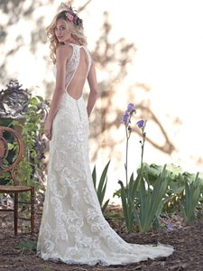 Maggie Sottero Blaise Wedding Dress
