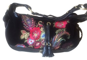 Just Cavalli Hobo Bag