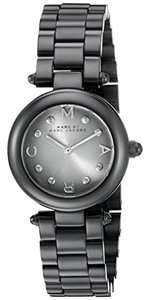 Marc by Marc Jacobs Marc Jacobs Women's Dotty Three Hand Stainless Steel Watch MJ3453