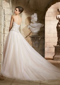 Mori Lee 5373 Wedding Dress