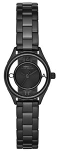 Marc by Marc Jacobs Marc Jacobs Women's Thether Three Hand Stainless Steel Watch MBM3419