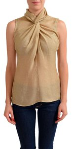 Dsquared2 Top Gold