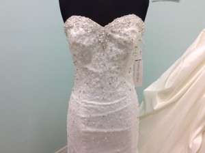 Mori Lee 6744 Wedding Dress