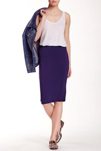 14th & Union Skirt Purple