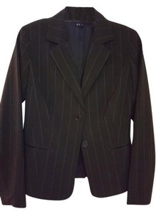 Kenneth Cole Pinstripe suit