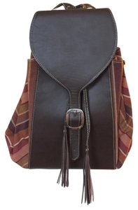 ITZA BAGS Hippie-chic Backpack