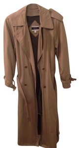 Amanda Smith Trench Coat