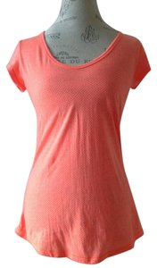 Victoria's Secret VSX Sport Melon T-shirt