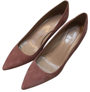 J.Crew Blush Pumps