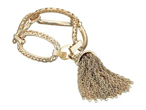 Kendra Scott Kendra Scott Mia Bracelet in Gold