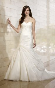 Essense Of Australia D1460 Wedding Dress