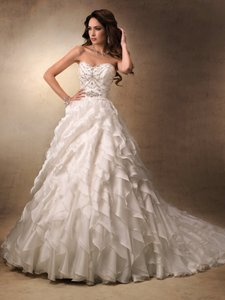 Maggie Sottero Fallon Wedding Dress
