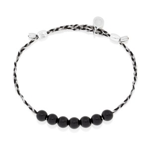 Alex and Ani Earth Sultry - ONYX BRACELET