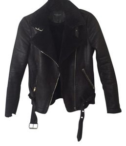 Piperlime Motorcycle Jacket