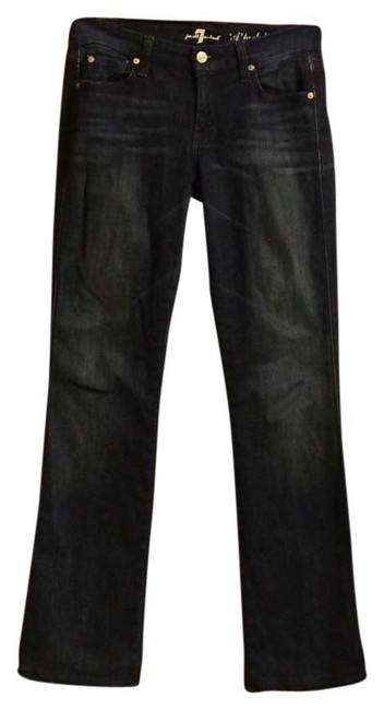 Preload https://item3.tradesy.com/images/7-for-all-mankind-boot-cut-jeans-washlook-1940152-0-0.jpg?width=400&height=650