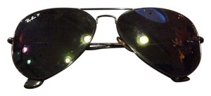Ray-Ban Ray-Ban 3025 Aviators large metal 002/58 58/14 3P