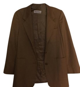 Max Mara Hair Luxury Coat