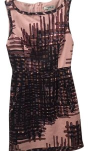Beth Bowley short dress Pink - multi on Tradesy