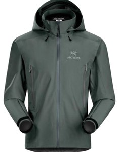 Arc'teryx Raincoat