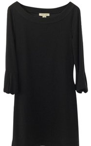White House | Black Market Jersey Fall Winter Evening Dress
