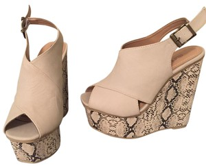 Call It Spring Multi Wedges
