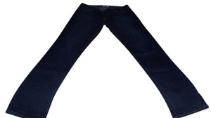 JOE'S Boot Cut Jeans-Dark Rinse