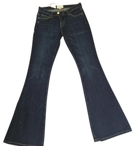 Current/Elliott Flare Leg Jeans