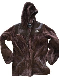 The North Face brown Jacket