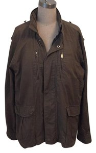Marc by Marc Jacobs Military Jacket