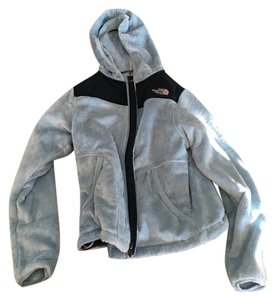 The North Face light blue Jacket
