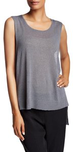 Eileen Fisher Top pewter