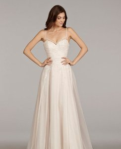 Hayley Paige Nahla Wedding Dress