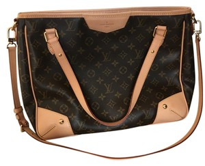 Louis Vuitton Estrela Shoulder Bag