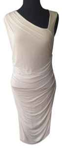 Helmut Lang for intermix short dress White on Tradesy