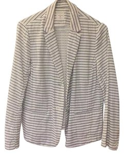 Gap Striped Blazer