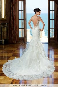 KittyChen Couture Tiana Wedding Dress